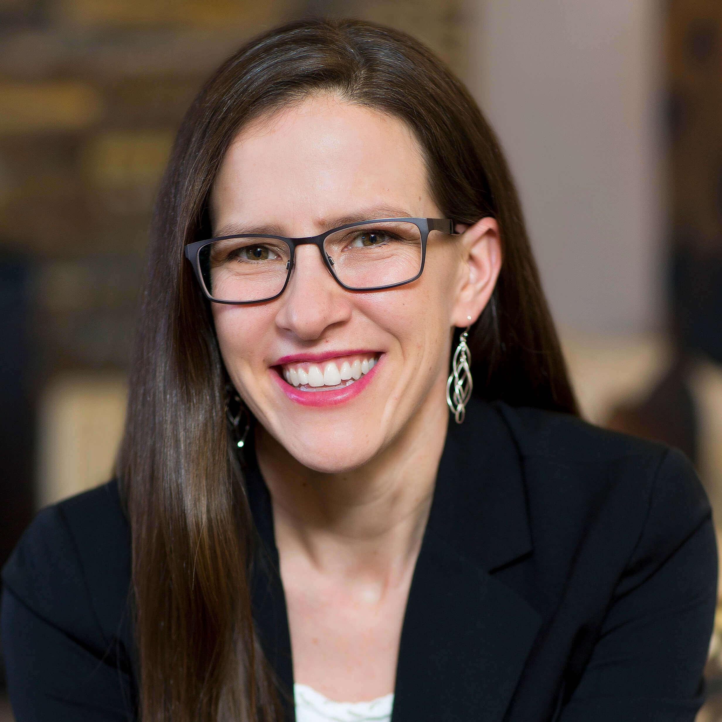 Picture of Elizabeth ErkenBrack, Ph.D