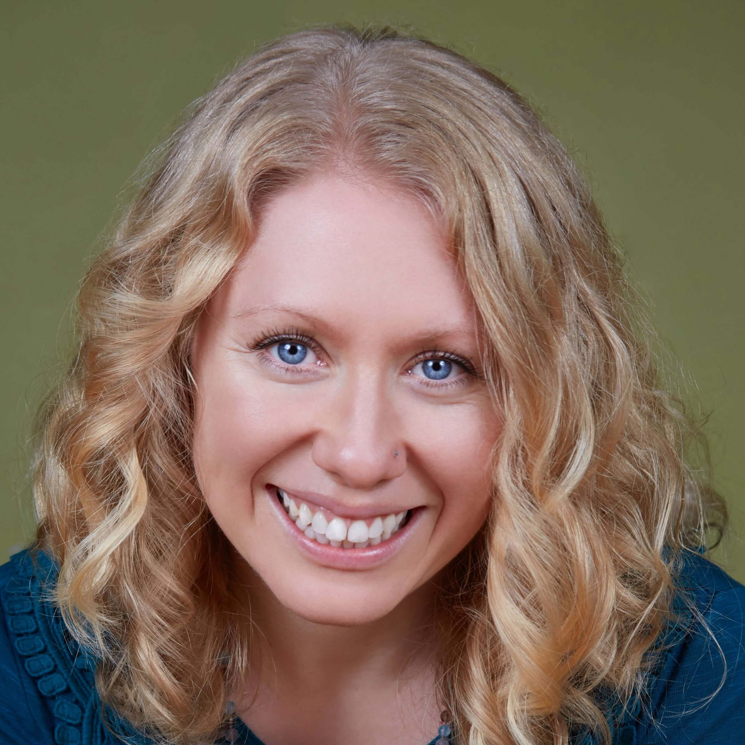 Picture of Sarah Wechsberg