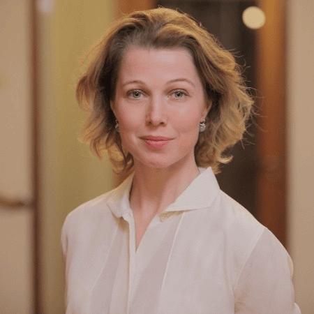Picture of Paula Hogéus