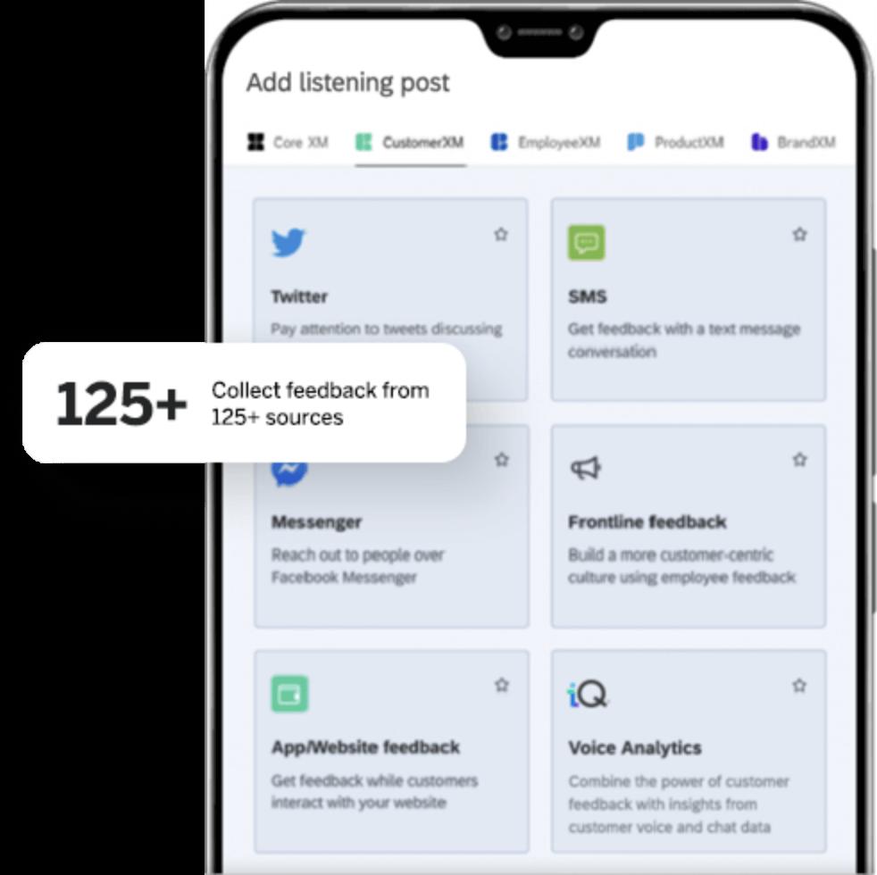 Plataforma de atención al cliente único