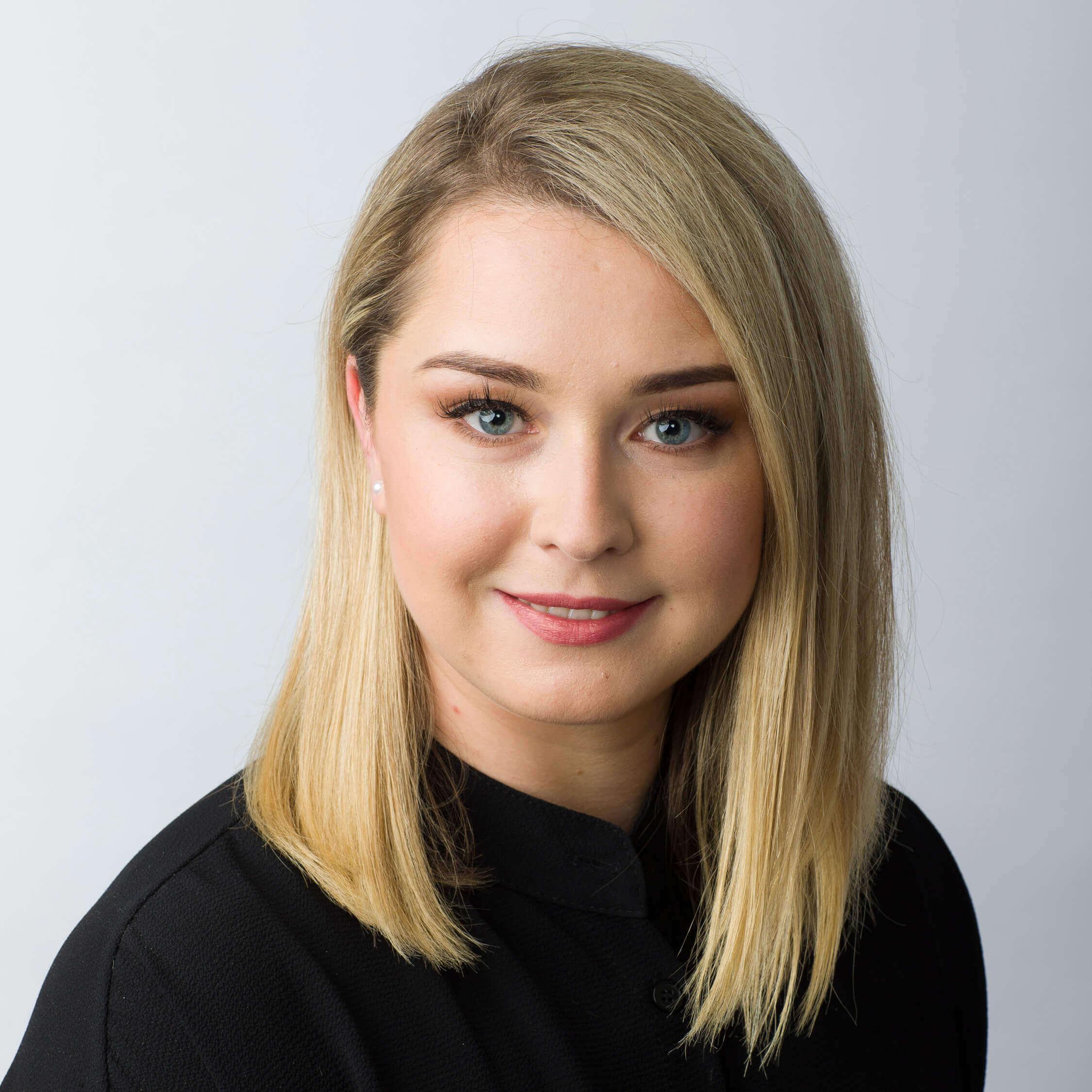 Picture of Maria Voronina