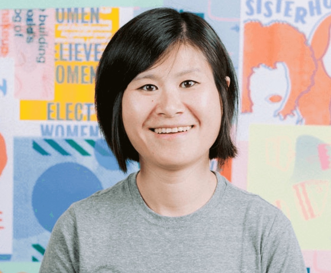 Picture of Kitty Xu, PhD