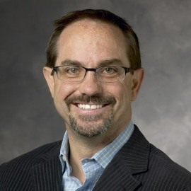Picture of JD Schramm, EdD