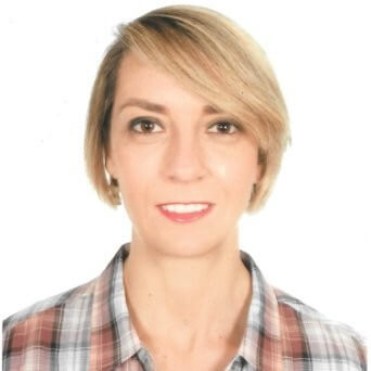 Picture of <br><br><br>Azucena Noriega