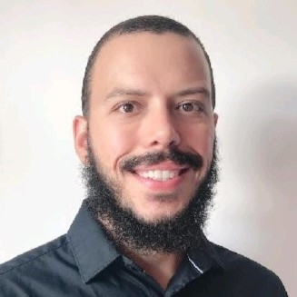 Picture of Danilo Garbazza Vieira