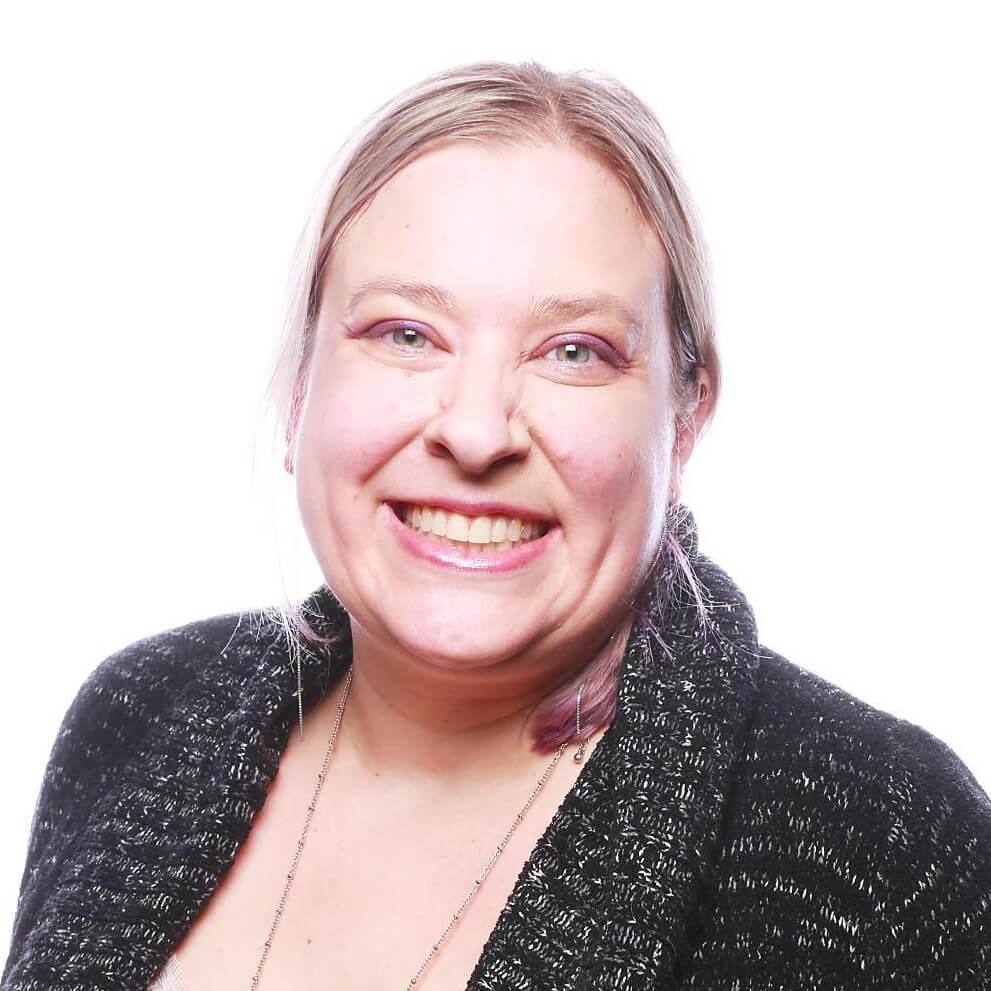 Picture of Debra Bunyan