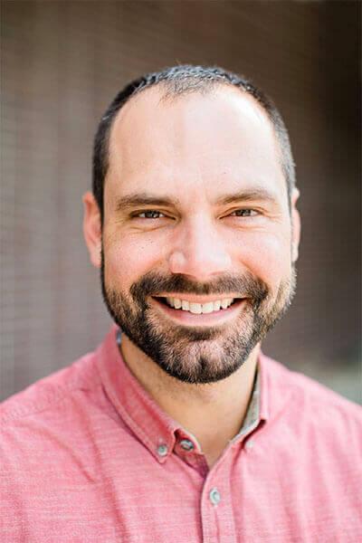 Picture of Matt Fulton