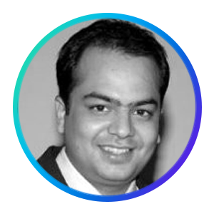 Amit Gupta, Global Product Owner // Kimberly Clark Professional