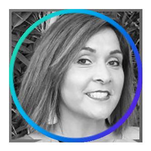 Gina Hancher, Director of Customer Success // Gigamon