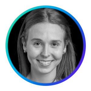 Lindsay Lunter, Senior Manager of Customer Experience // Nestle Waters North America