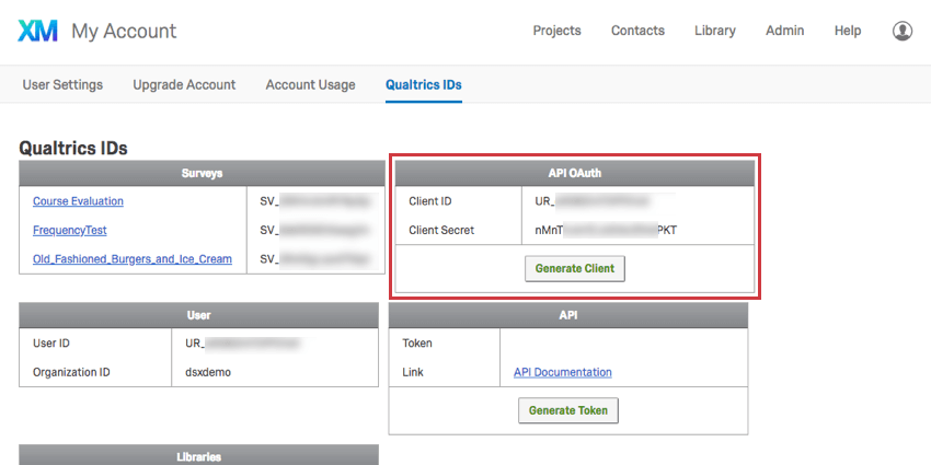 API Integration Basic Overview - Qualtrics Support