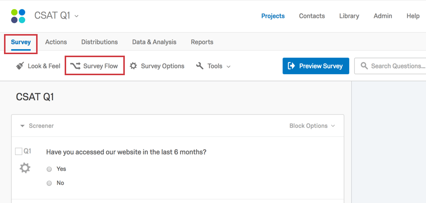 embedded data qualtrics support