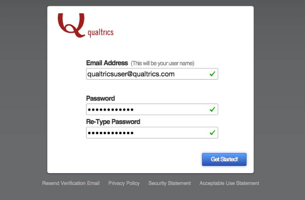 Coupon codes qualtrics support fandeluxe Choice Image