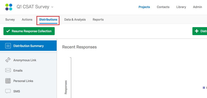 Collecting responses qualtrics support fandeluxe Image collections