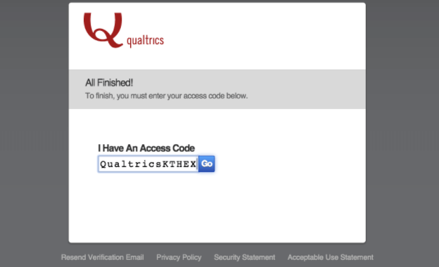 Coupon codes qualtrics support fandeluxe Gallery