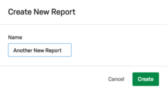 Results reports basic overview qualtrics support fandeluxe Gallery