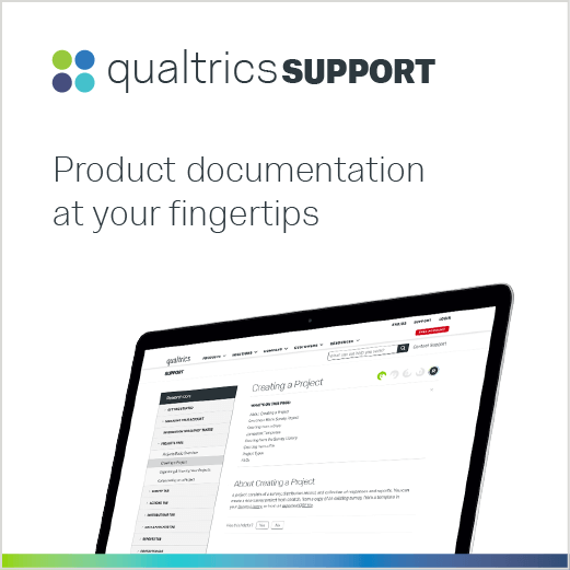 Learn the research core qualtrics support fandeluxe Gallery