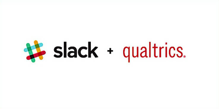 Respond to Feedback Faster With the Qualtrics App for Slack