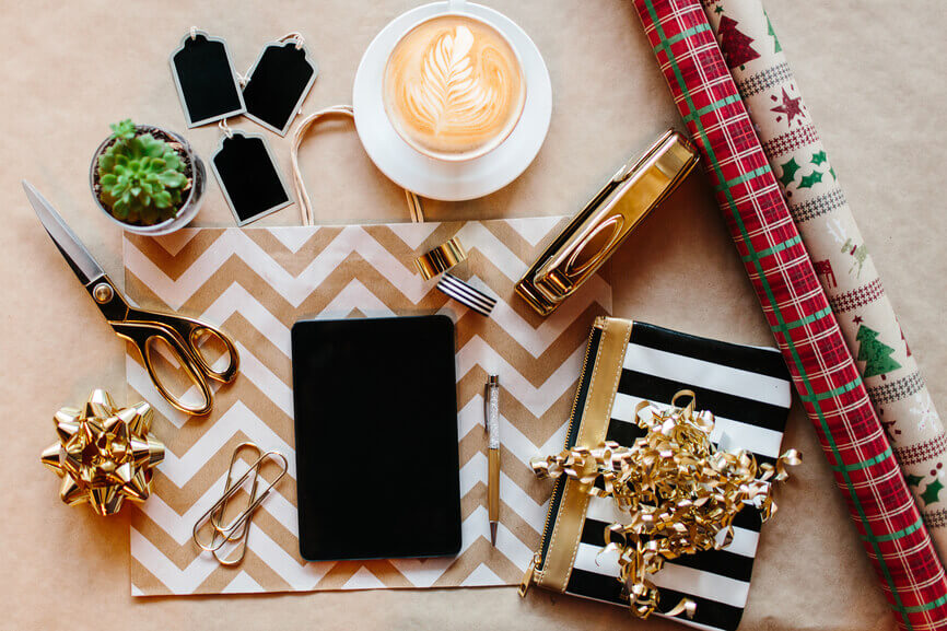 Holiday Shopping Trends for 2016